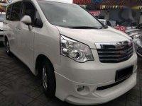2013 Toyota NAV1 V Dijual