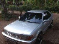 Toyota Soluna GLi MT Tahun 2000 Dijual