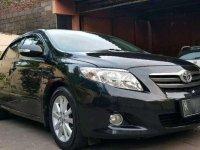 Toyota Corolla Altis J MT Tahun 2008 Dijual