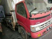Toyota Dyna Truck MT Tahun 2004 Dijual