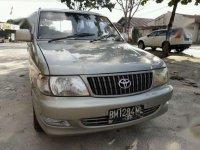 2003 Toyota Kijang LSX Dijual