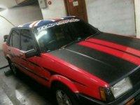 1985 Toyota Corolla 1.2 dijual