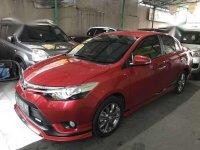 2014 Toyota Vios Dijual
