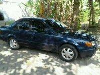 2001 Toyota Soluna GLi dijual