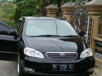 Toyota Corolla Altis G MT Tahun 2004 Dijual