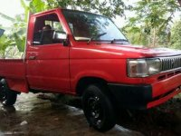1992 Toyota Kijang Pick Up Dijual