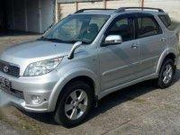 2012 Toyota Rush S AT dijual
