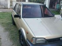 1989 Toyota Starlet 1.0 Manual Dijual