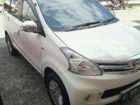 2013 Toyota New Avanza AT Dijual