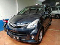2013 Toyota Avanza Luxury Veloz Dijual
