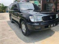 2002 Toyota Land Cruiser 4.2 VX dijual