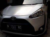 2016 Toyota Sienta E Dijual