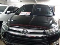 2016 Toyota Innova V Luxury dijual