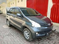 2013 Toyota All New Avanza E Dijual