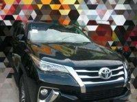 2018 Toyota Fortuner 2.4 Automatic Dijual