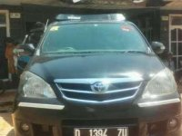 2006 Toyota Avanza E dijual