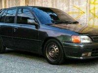 1994 Toyota Starlet SEG 1.3 Dijual