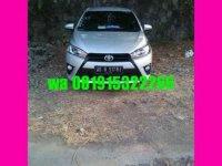 Toyota Yaris G Hatchback Tahun 2014 Dijual