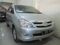 Toyota Kijang Innova 2.0 V 2007 Dijual