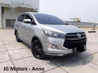2018 Toyota Kijang Innova 2.4 Venturer Dijual