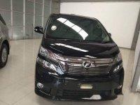 Toyota Vellfire G 2014 Dijual