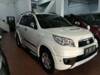 Toyota Rush S SUV Tahun 2013 Dijual