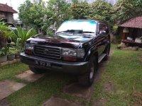 Toyota Land Cruiser 4.2 VX 2000 SUV Dijual