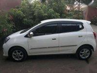 Toyota Agya G Hatchback Tahun 2014 Dijual