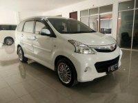 Toyota Avanza S 2012 Dijual