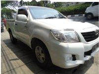 Toyota Hilux G D-4D 2013 Pickup Dijual