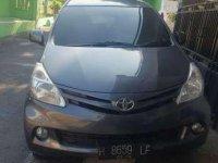 Toyota Avanza E MPV Tahun 2014 Dijual