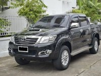 Toyota Hilux 2014 Dijual
