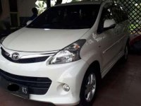 2015 Toyota Avanza Veloz 1.5 Luxury AT Dijual