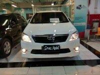 2011 Toyota Kijang LGX Dijual