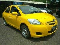 Toyota Vios TRD Sportivo 2012 Dijual