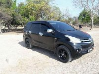 2012 Toyota Avanza All New Dijual