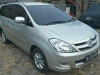 Toyota Kijang Innova V 2007 Dijual