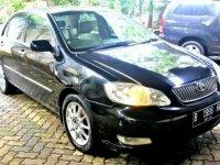 2007 Toyota Altis G dijual
