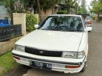 Toyota Corolla 2.0 1991 Sedan Dijual