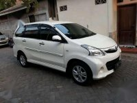 2015 Toyota Avanza 1.5 Veloz Luxury AT Dijual