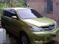 Toyota Avanza G 2007 dijual