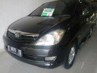 Toyota Kijang Innova G 2007 MPV dijual