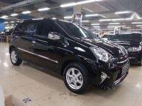 2016 Toyota Agya G dijual