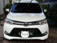 2017 Toyota Avanza Veloz 1.3 Dijual