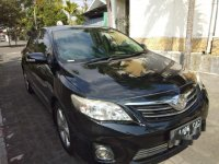 Toyota Corolla Altis E 2011 Sedan dijual