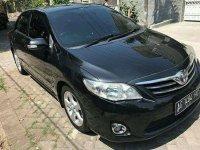 2013 Toyota Corolla Altis V dijual