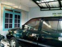 Toyota Kijang LSX MT Tahun 2002 Dijual