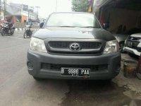 2010 Toyota Hilux 2.0 Dijual