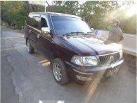 Toyota Kijang LSX-D 2002 MPV Dijual