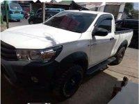 Toyota Hilux S 2015 dijual